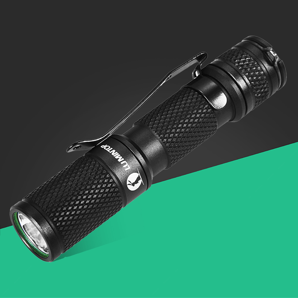 Flashlight Lamps Glare Lighting Bright LED Magnetic 110Lm For XP-G2 R5 For Gree glare 30
