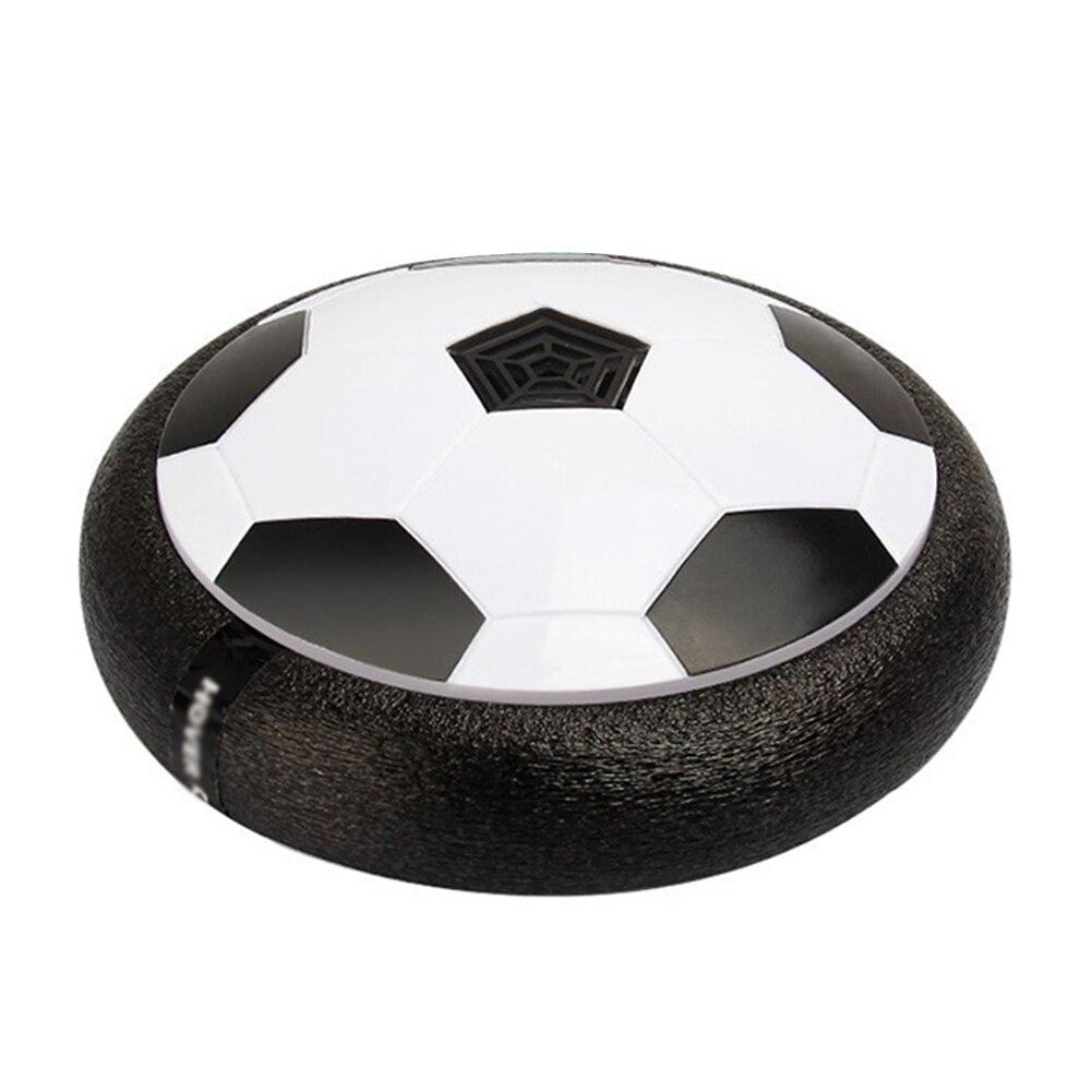 Funny Children Kids Ankle Soccer Disc Training Football LED Lights Outdoor