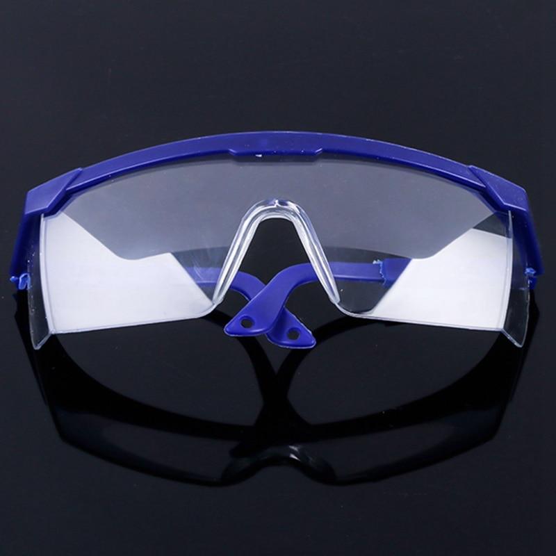1 Pcs Schutz Sicherheit Schweißen Gläser Arbeit Lichtdicht Outdoor Reiten Gläser Labor Dental Brillen Winddicht üBerlegene Leistung