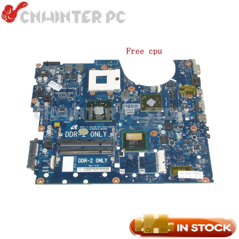 La 5082p для Lenovo IdeaPad G550 материнская плата для