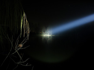 Image 5 - Sofirn SP31T قوي مصباح ليد جيب 18650 كري XPL HI 1000lm عالية الطاقة طويل رمي كشّاف يدوي تكتيكي مصباح الدراجة مخيم هانت
