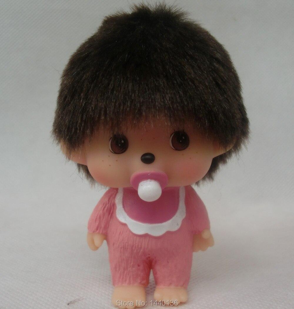 monchhichi куклы игрушки мягкий очень sympathy