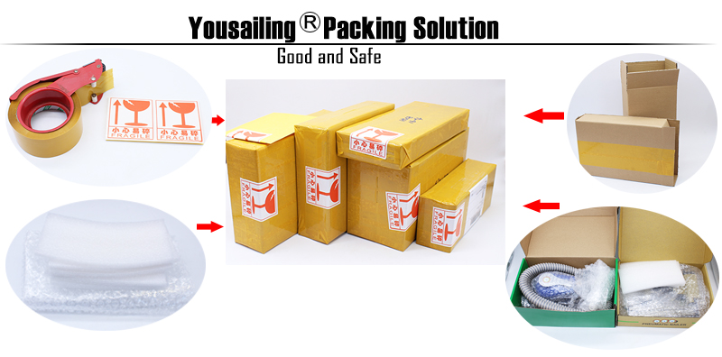 1 packing solution