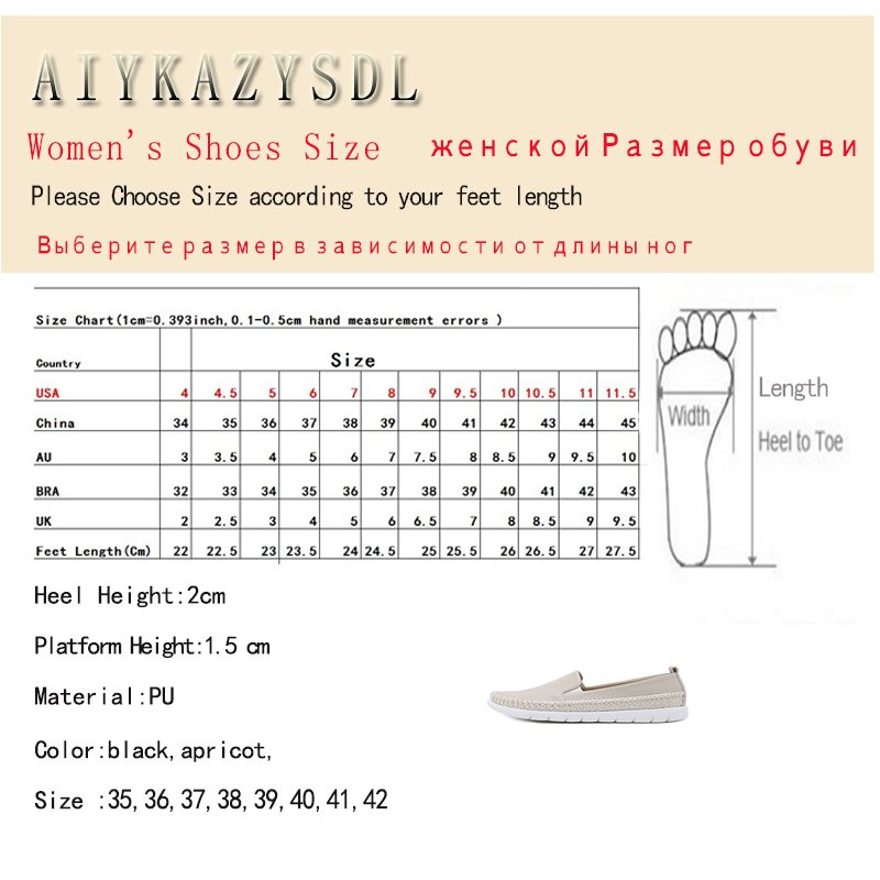 3358eed6961 SIKETU Women Sneakers Boat Shoes Casual Flat Platform Shoes Texture PU  Leather Straw Hemp Rope Fisherman Shoes Loafers Plus Size-in Women s Flats  from Shoes ...