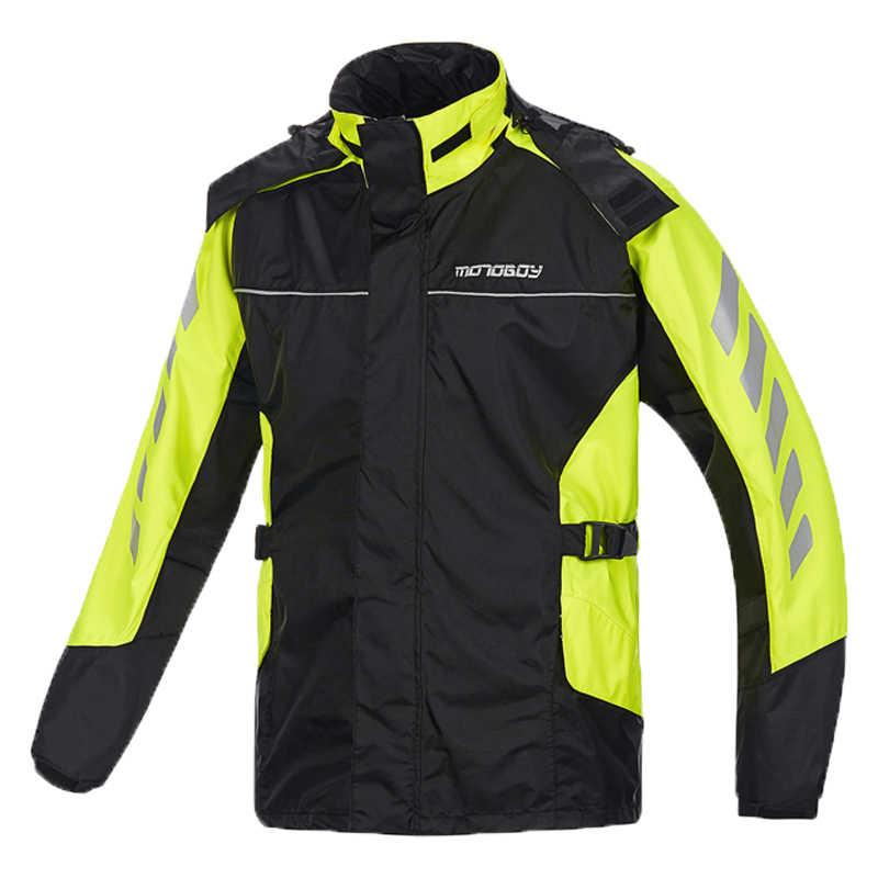 022731d6aca2 ... MOTOBOY motorcycle gear comfortable rain-proof waterproof raincoat suit  ...