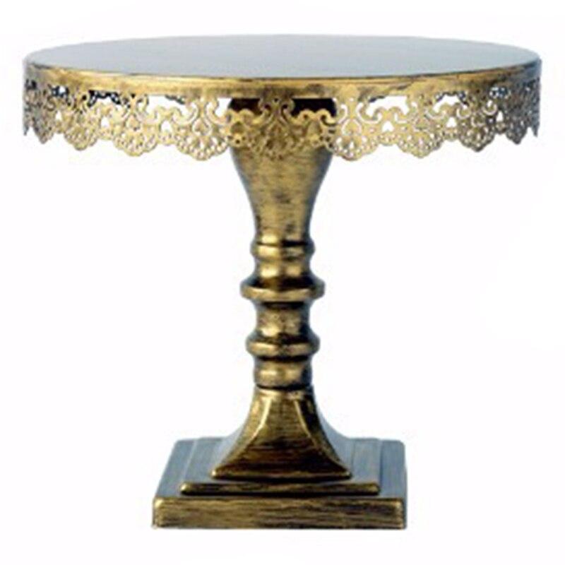 Sweetgo Vintage Cake Stand Cupcake Stand Wedding Cake Tools Decoration Bakeware Kitchen,Dining & Bar Perfum Holder