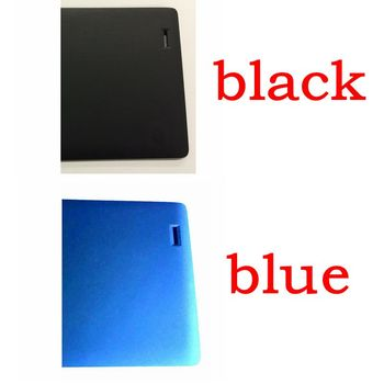 """GZEELE NEW FOR DELL Venue 11 Pro T07G 7139 10.8"""" Tablet LCD Back Cover Lid lcd top case blue black color"""