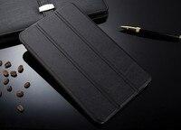PU LEATHER Case Capa Suporte para Huawei MediaPad T3 8.0 KOB L09 KOB W09 8 Polegada Tablet + 2 Pcs Protetor de Tela| |   -