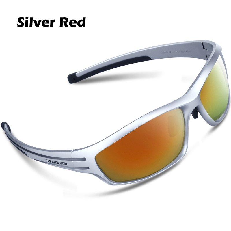 Silver Red