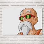 Master Roshi dragon ...