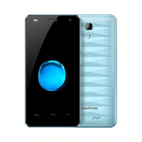 HOMTOM HT26 4G Smartphone 4 5 Inch Android 7 0 Quad Core MTK6737 1 3GHz Bluetooth