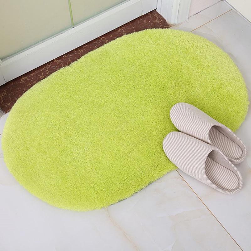 salle de bains tapis absorbant mmoire en mousse souple paillasson couloir tapis de sol 40 - Tapis Salle De Bain Antiderapant