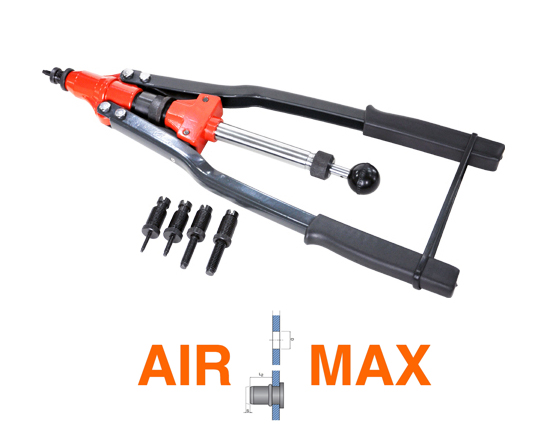 Rivet Insert Nut Hand Tool M4-M10 (not include the customs tax) improved quality spring balancer for hanging wrench screwdriver tools not include the custom tax
