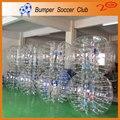 Nuevo diseño! el envío gratuito! Pelota de Fútbol burbuja Inflable Gigante Bola de Parachoques, Traje Burbuja Burbuja de Fútbol Para La Venta