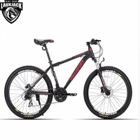 Shanp Mountain Bike Aluminum Frame 21 24 Speed 26 Wheel
