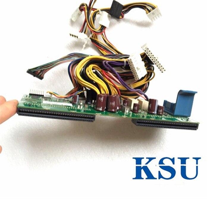 送料無料 511776 001 461318 001 ため ML350 G6 電源バックプレーンボード作業  グループ上の パソコン & オフィス からの パソコン ケーブル & コネクタ の中 1