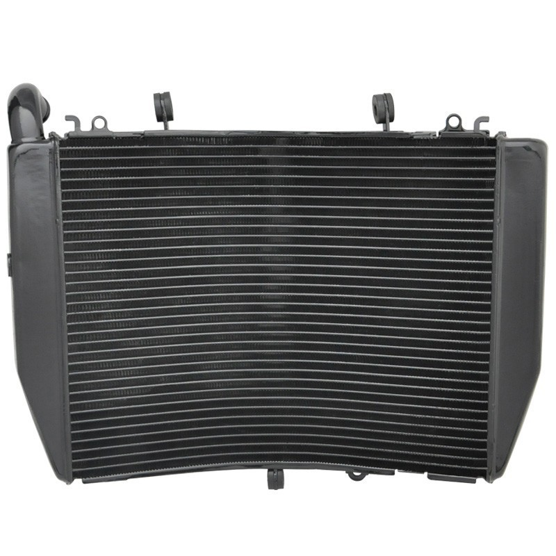 For Honda CBR600RR 07-12 CBR600RA 09-15 Motorcycle Parts Aluminium Cooling Radiator Cooler New motorcycle aluminium parts cooling radiator cooler for yamaha yp250 yp 250 new