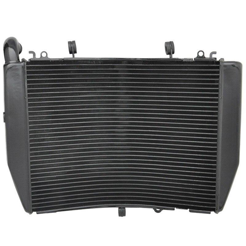 For Honda CBR600RR 07 12 CBR600RA 09 15 Motorcycle Parts Aluminium Cooling Radiator Cooler New