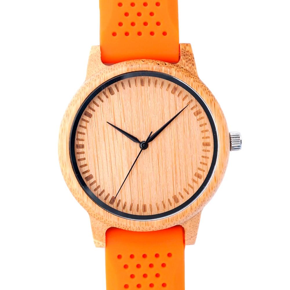BOBO BIRD V-B07 Nueva moda para hombre de cuarzo analógico reloj de - Relojes para hombres - foto 4