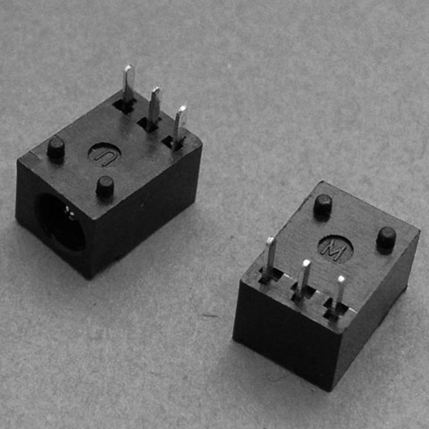 1x conector dc電源ジャック用archos arnova 101 g9、70、80  g9タブレットdc電源ジャックコネクタソケット    グループ上の パソコン