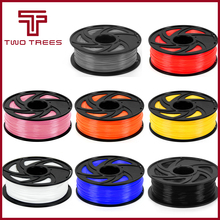 3D нить PLA/ABS нить 1,75 многоцветная 1 кг пластиковая катушка нить 1,75 3D принтер нить impressora 3D filamento