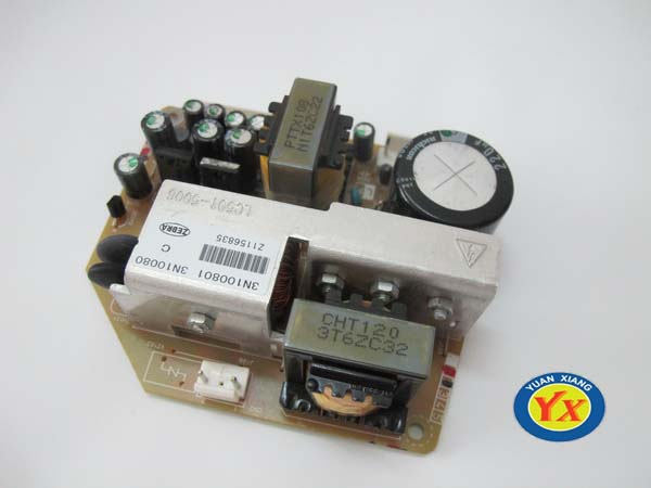 Free Shipping Projector Lamp Power / Power Supply For NEC VT695 / VT595 Projectors женские часы romanson rm6107qlj wh