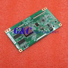 Оригинальный и Фирменная Новинка T-CON совета ЖК-контроллер V400H1-C03 V400H1-C01