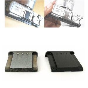 Image 5 - معدن الحذاء الساخن كاب غطاء ل Fujiflm فوجي XPRO3 XPRO2 XT4 XT3 XT2 XT20 XT10 XT200 XE3 XE2 XA10 XA20 XA5 XA7 كما CVR XT4 Hotshoe