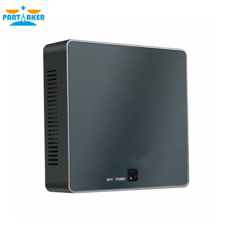 Image 5 - 8th Gen Intel Core i5 8250U Quad Core 8 Threads Nuc Mini PC UHD Graphics 620 DDR4 5G AC Wifi 4K HTPC Win 10 Partaker-in Mini PC from Computer & Office