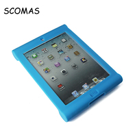 New Luxury 5 Color Tablet PC Case Cover Maximal Power Shock Impact Proof Kids Gel Rubber