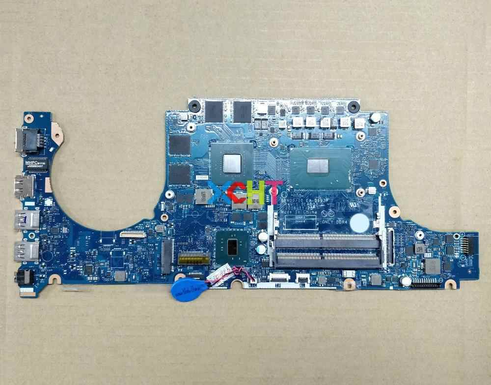 for Dell Inspiron 7567 JG23N CN-0JG23N BBV00/10 LA-D993P i5-7300HQ  N17P-G1-A1 GTX1050 4GB Laptop Motherboard Mainboard Tested