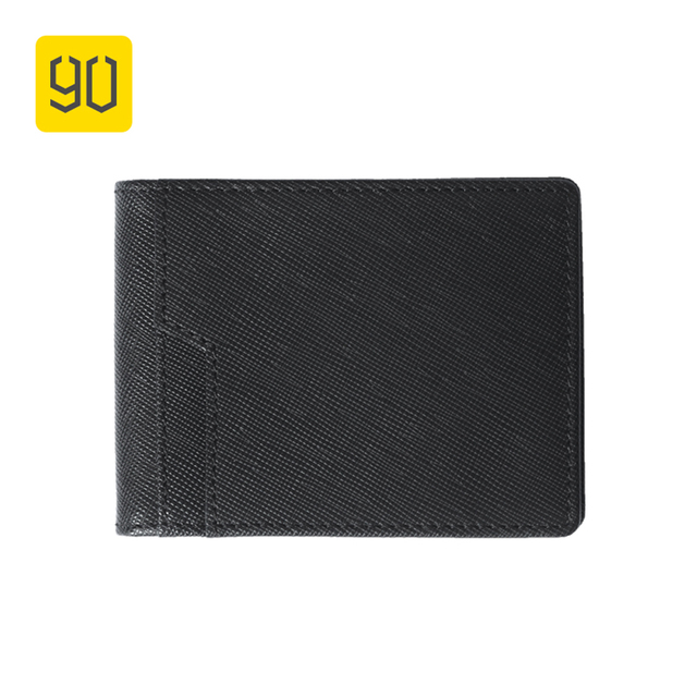 Xiaomi 90 Fun Business Simple Card Pack Women Receipt Id Card Holder