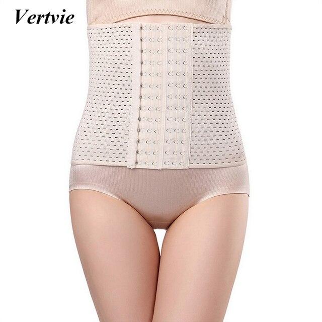 Vertvie Women Corset Waist Postpartum Bellyband Hot Sale After Pregnancy Belt Waistband With Special Maternal Bandage Bellyband