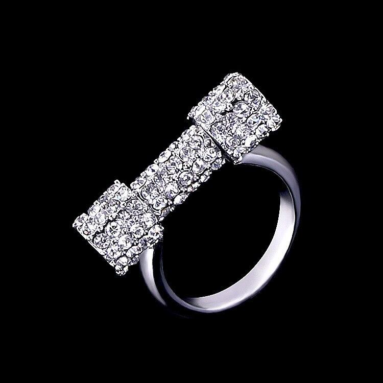 Populaire bijoux femme luxe,bijoux pour hommes original chevaliere bague  XE56