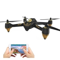 Hubsan New X4 AIR H501A WIFI FPV Brushless With 1080P HD Camera GPS Waypoint RC Quadcopter RTF RC Helicopter Toys In Stock