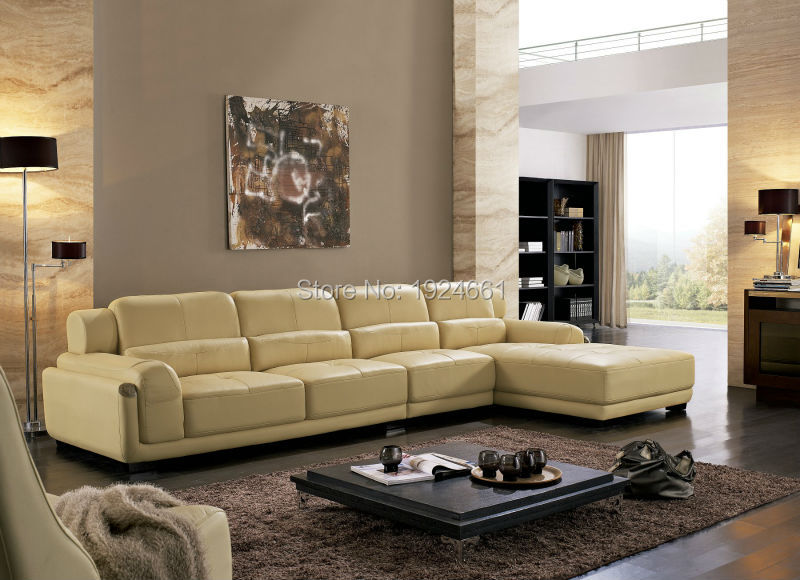 US $930.0 |Armchair Beanbag Set No Muebles Bolsa Real Modern Loveseat  Italian Style Leather Corner Sofas For Living Room Furniture Sets-in Living  Room ...