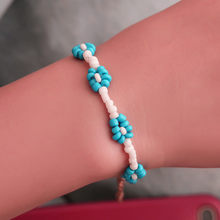 2019 Fashion Men's Bracelet And Bracelets Woman Stainless Steel Charms red thread on hand Woman's Accesories bracelets on hand(China)