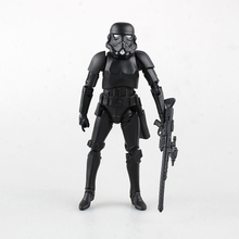 New Star Wars Darth Vader pvc action figure 15cm collectible kids model toy black series brinquedos juguetes hot sale