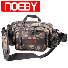 Bag Pesca Outdoor Waist