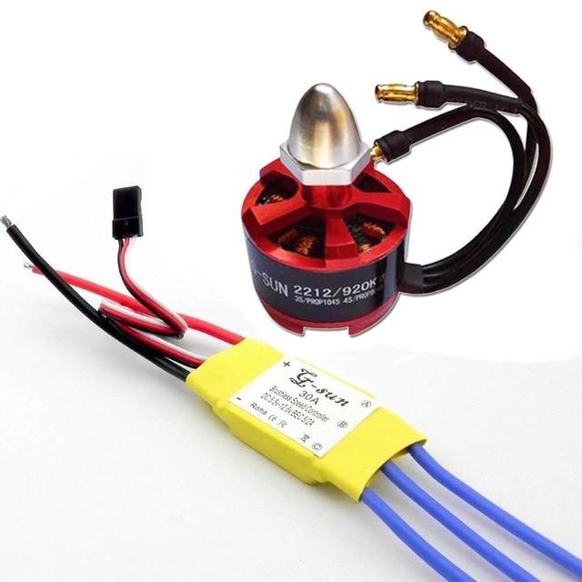 2212 920KV Brushless Motor for F330 F450 F550 X525 Quad Multirotor 30A ESC_640x640 2212 920kv brushless motor for f330 f450 f550 x525 quad multirotor