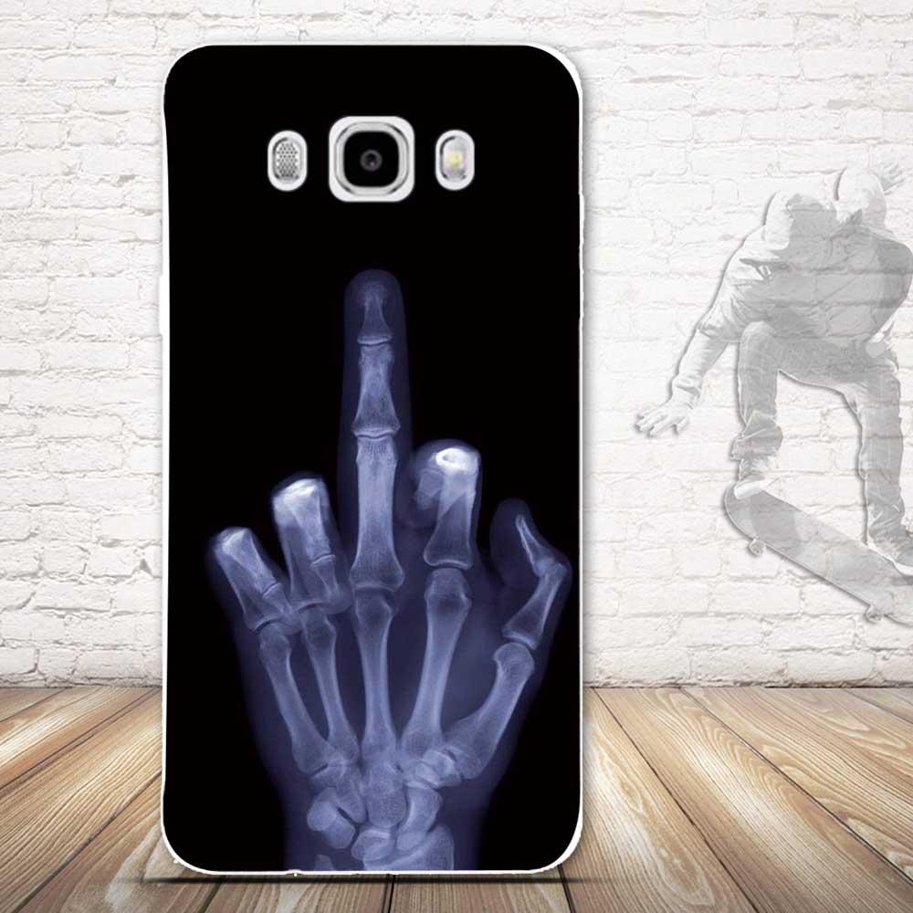 3D-tryckfodral för Samsung Galaxy J7 2016 Soft TPU Cover Coque för - Reservdelar och tillbehör för mobiltelefoner - Foto 5