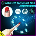 Jakcom N2 Smart Nail New Product Of Earphone Accessories As Silver Cable Earphone Hard Case Capa Para Almofada