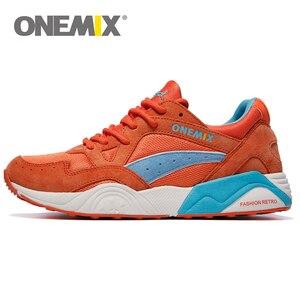 ONEMIX Retro Trend Men's Runni