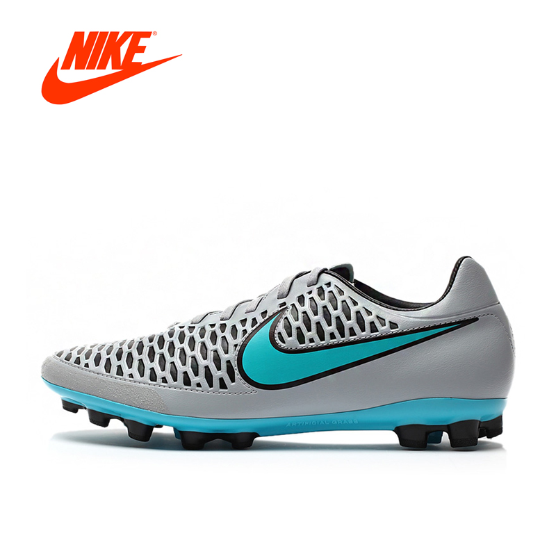 Original New Arrival Authentic NIKE MAGISTA ONDA AG-R Men's Football Soccer Shoes Sneakers nike nike magista onda fg page 2 page 4 page 5