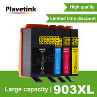 Ink Cartridge Compatible for HP 903 907 903XL 907XL Full Ink Cartridge OfficeJet 6950 6960 6961 6963 6964 6965 6970 6975 Printer