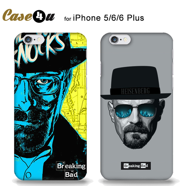 coque breaking bad iphone 7