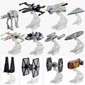 Бесплатная доставка Star Wars Force истребитель космический пробуждение сплав игрушка модель Hot Wheels звездный крейсер серии