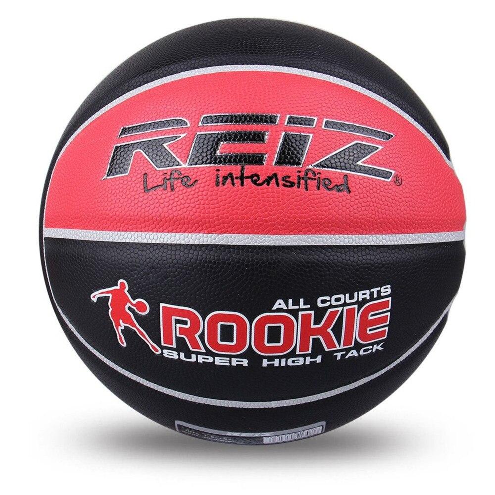 Taille 7 microfibre antidérapant tenue de basket-Ball résistant balle de basket Basquete intérieur et extérieur balles jeu équipement d'entraînement
