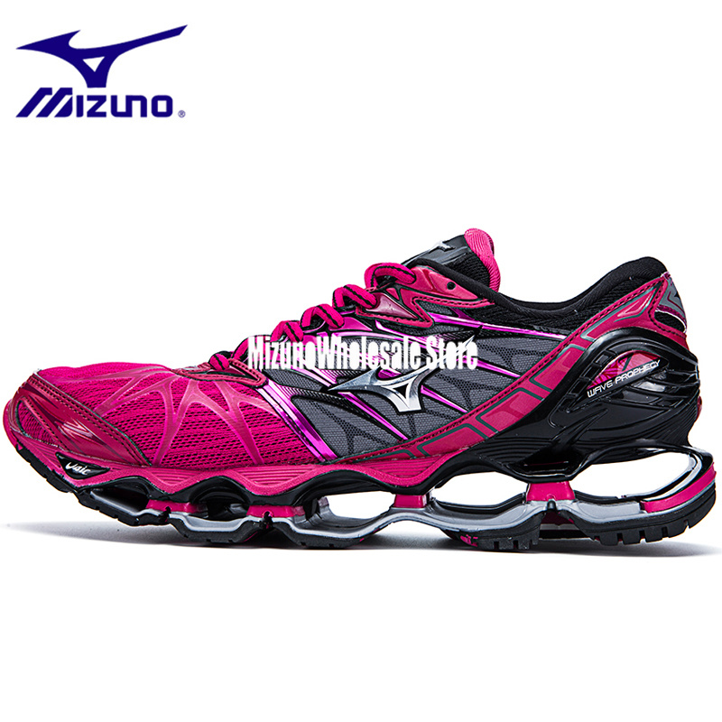 ALI shop ...  ... 32973473391 ... 3 ... Original MIZUNO WAVE Prophecy 7 professional Men Shoes 8 Colors Outdoor Sport sneakers Best Men Weightlifting Shoes Size 40-45 ...