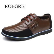 Man Big Size 38-48 Man Casual Shoes Autumn Loafers Men Italy Rome Shoes Quality Real Leather Shoes Men Flats Designer Moccasins